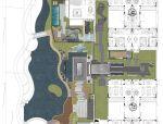厦门龙湖嘉天下景观设计案例赏析