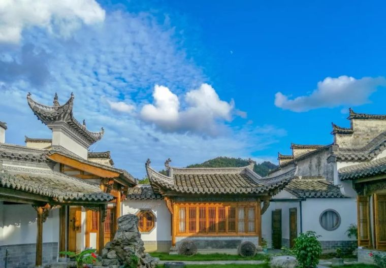 中国最美40家——设计型民宿酒店集合_141