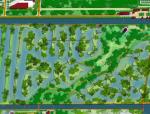 [广东]广州南沙滨海湿地公园总体概念规划方案(生态湿地)