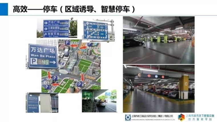 地下规划|上海江湾-五角场地区地下空间的发展历程与特色_17
