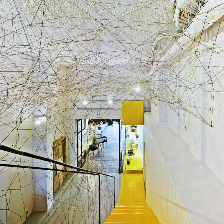 西班牙Intramuros家具店-9