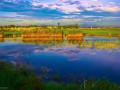 湿地公园项目水利工程安全操作规程