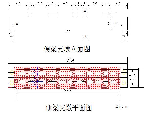 市政道路下穿铁路立交工程实施性施工组织设计188页