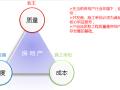 知名地产工程施工质量管理要求讲义(附工法样板)