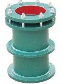 机电工程管道预留预埋施工工艺标准化做法图解_12