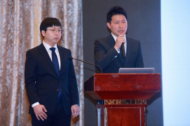 """第二届""""衲田杯""""可持续设计国际竞赛颁奖典礼_6"""