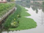 河道改造及河堤挡墙工程施工方案pdf版(共18页)