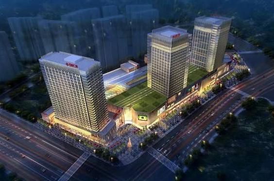 武汉菱角湖万达广场工程(BC区)电气工程调试方案