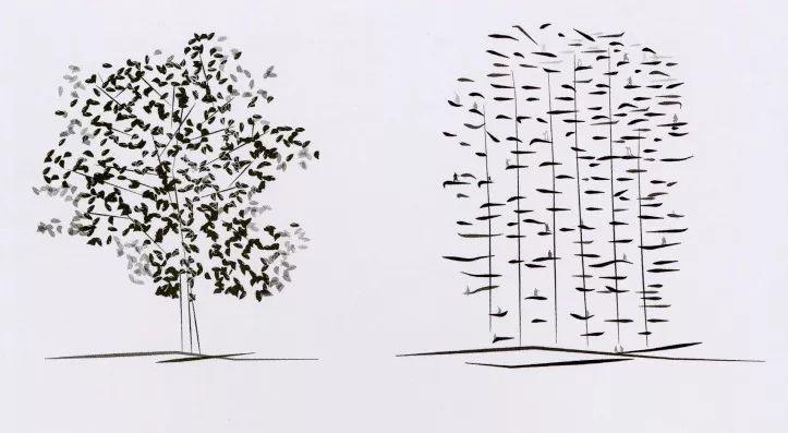 """藤本壮介设计的像树一样的公寓楼建成了,每户都有""""空中花园""""_4"""