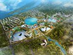 矿坑生态修复五星级酒店基坑支护工程排水方案