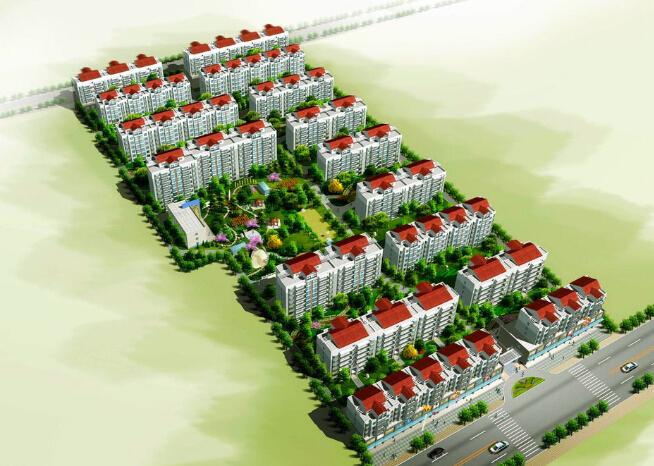 住宅楼机电安装工程质量通病分析(附图丰富)