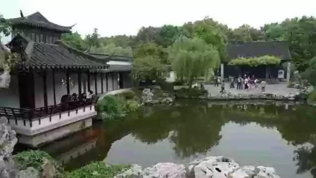 哪些园林可作为新中式景观的参考与借鉴?_5