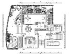 【江苏】依云溪谷美式双拼别墅设计(附效果图)