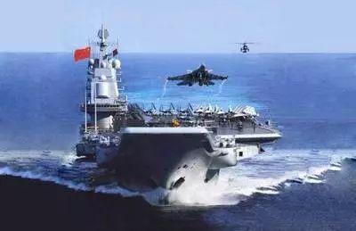 你知道启动一艘航母究竟需要多少电吗?其他现代化武器呢?_4