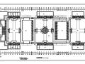 [陕西]雁塔B标段仿唐建筑改建施工图