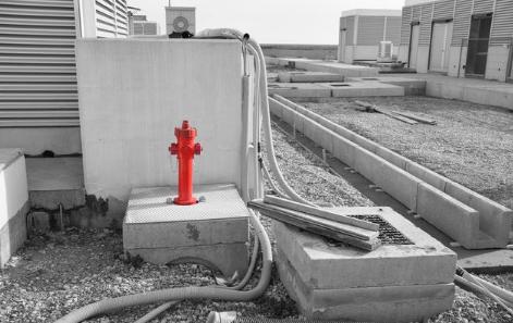 低层建筑室内消火栓及高层建筑消火栓给水系统及给水方式介绍