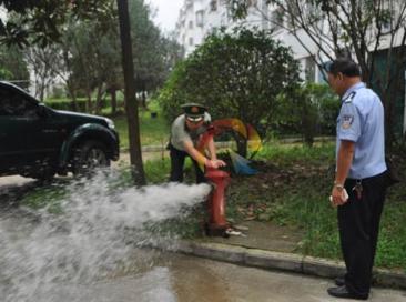 消防用水量计算步骤详解,包治不会做!
