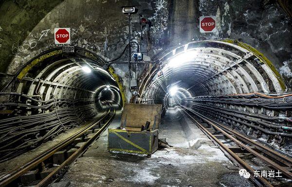 基坑开挖、支护施工方案