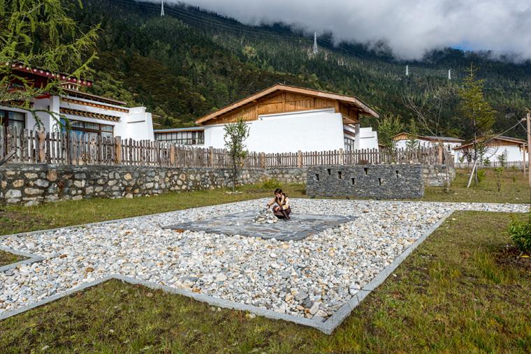 西藏林芝鲁朗度假酒店-6