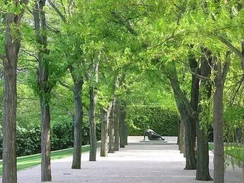 """园林路径设计的那些""""套路""""!_3"""