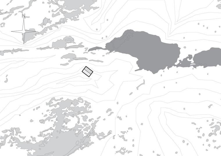 俄罗斯雪地上的DublDom预制观景屋-26