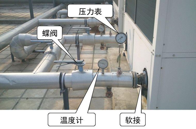 风冷模块机组应用(图)手册