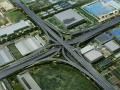[苏州]市政工程-立体交通项目BIM应用