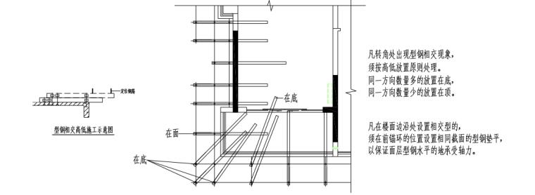 旅居项目扣件式钢管外脚手架施工方案