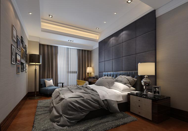 颜国华设计师:380平米简欧家居装修效果图-201605161618014689.jpg