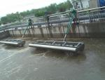 给排水工程案例之生活污水处理方案