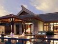豪生国际酒店机电设备系统规范标准