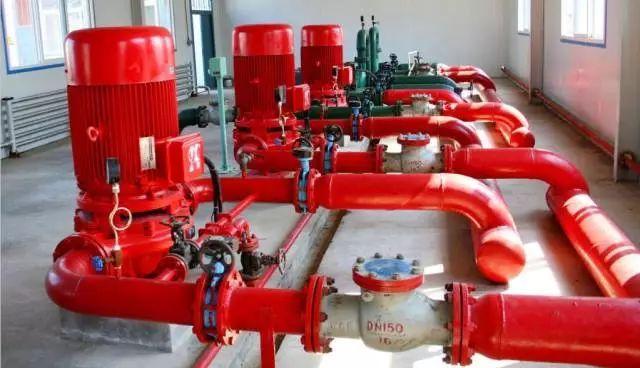给排水基础知识-建筑给水设备
