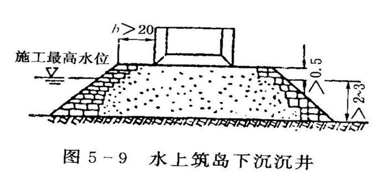 沉井施工图文详解_7
