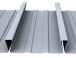 YXB51-155-620缩口压型钢板技术资料与工程案例
