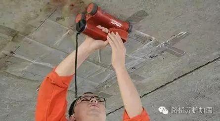 灌浆加固法在桥梁裂缝维修中的应用探析_2