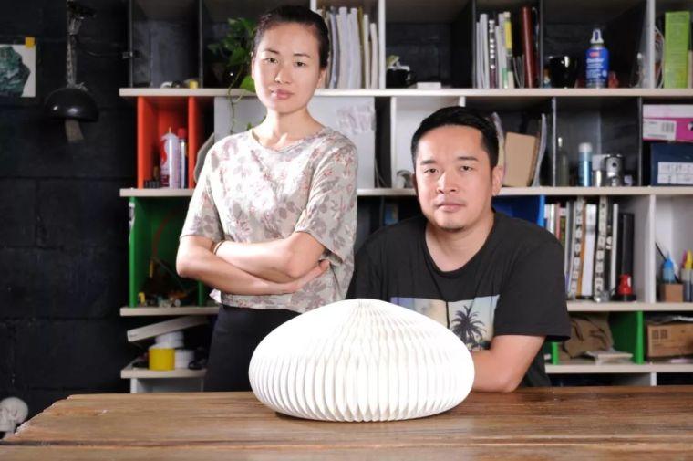 中国设计师实现了,还被国家博物馆做了藏品!