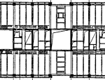 安联大厦弹塑性时程反应分析及抗震-陛能评价