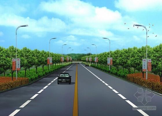 [广州]市政道路建设工程造价指标分析