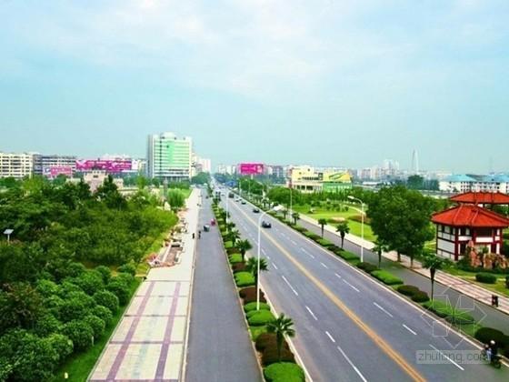 [湖南]绕城公路工程监理实施细则(165页 附流程图)
