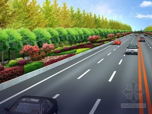 [海南]市政道路的工程监理规划97页(附流程图丰富、推荐参考)