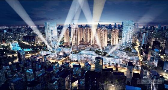 国内最大建筑房地产综合企业项目管理手册(124页 编制详细)