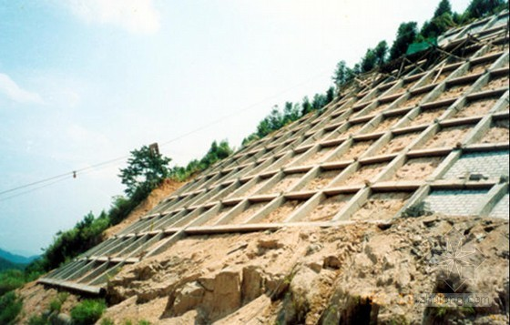 [PPT]岩土工程之锚固工程