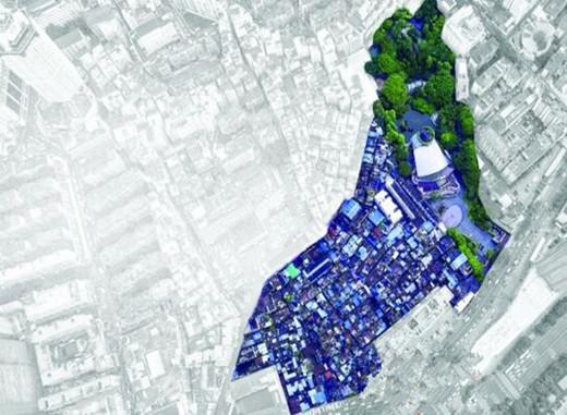 300亿改造深圳湖贝古村:文化保护还是城市开发?