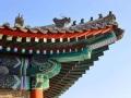 飛檐斗拱詮釋中國古建藝術之美