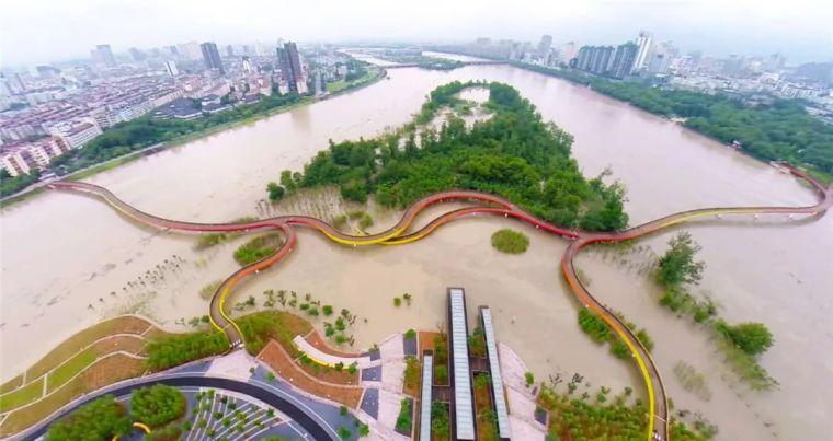 中国建筑设计奖公布,八大景观项目获得中国建筑界最高荣誉!_22