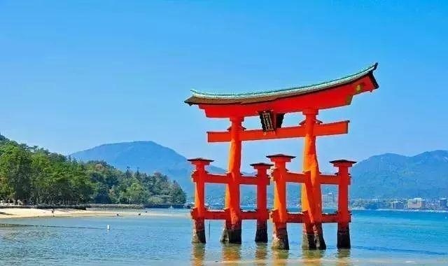 10个日本最美小镇_22