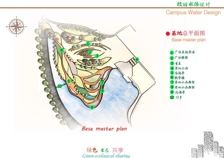 鉴湖水-校园净水生态概念设计(毕业设计)_3