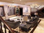上海别墅装修需要注意这几个细节