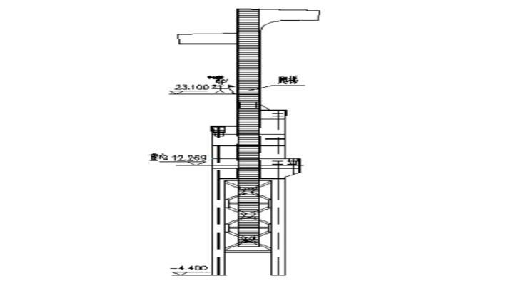 哈动力出海口基地重型核电厂房工程钢结构安装工程安全专项方案