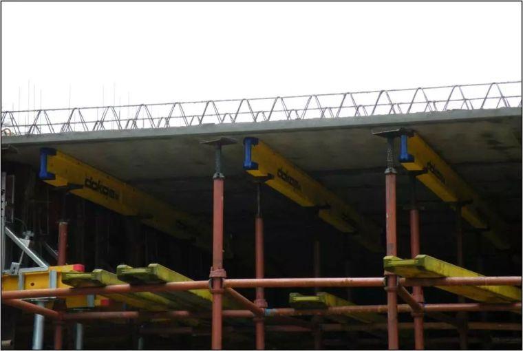 装配式地下车库叠合板全过程施工工艺,一步一图教会你_16